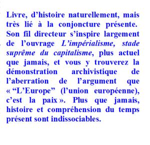 texte carcan europeen