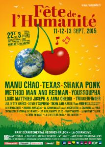 Fête Huma 2015 bis