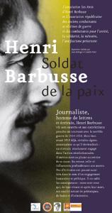 H Barbusse